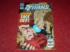 [BD DC COMICS USA] TEAM TITANS # 10 - 1993