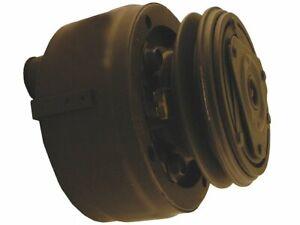 For 1985 Buick Somerset Regal A/C Compressor AC Delco 53327WN 2.5L 4 Cyl VIN: U