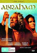 The Bible Drama Region Code 1 (US, Canada...) DVDs