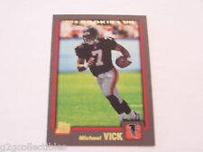 Michael Vick ROOKIE CARD (2001 Topps #311 REPRINT/Lot of 14) 2012 Topps Football