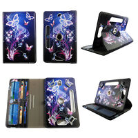 """tablet case for 7 inch universal 7"""" 7inch android cover cases galaxy butterfly"""