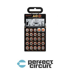 Teenage Engineering PO-16 Factory SYNTHESIZER - NEW - PERFECT CIRCUIT