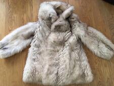 Fur coat/ Pelzmantel