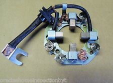 NEW PREMIUM BRUSH ASSEMBLY-NISSANS WITH HITACHI STARTERS 1989-97