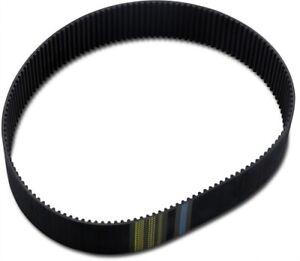 Belt Drives LTD. 3in. HTD Rubber Belt for EVO-9SF Drive Kit BDL-141-3 For Harley