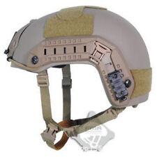 FMA LVL Ballistic IIIA Bullet Proof Aramid Fiber Maritime Helmet OPS TYPE TB827