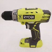 RYOBI P214 ONE+ 18 Volts 1/2 inch (13mm) 18V Hammer Drill Tool (Tool Only)