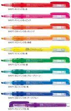 Zebra Sparky-1 Highlighter Pen  Choose from 10 colors