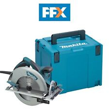 Makita 5008MGJ/2 230v 210mm Circular Saw in Makpac Case