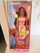 Barbie, Christie Picture Pockets, anno 2000 nrfb