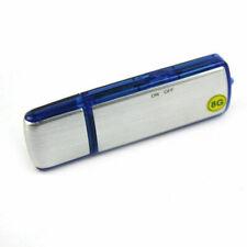 Voice Recorder Mini Diktiergerät Aufnahmegerät Ton Geräusch Aufnahme Auto A38