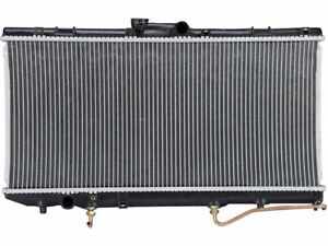 Radiator For 1990-1993 Toyota Celica 1.6L 4 Cyl 1992 1991 V597YQ