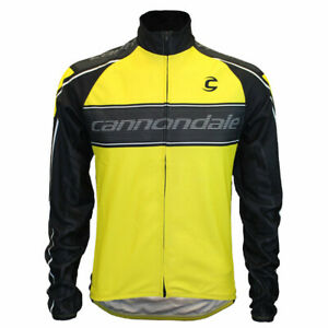 Cannondale 2015 Performance 2 Long Sleeve Jersey High Vis Small
