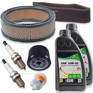 Wartung Service Kit John Deere Sabre LTR LT 166 170 SST 16 18 1642 1646 1842 HV