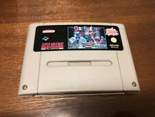 Clay Fighter Super Nintendo Game *Cartridge only* FAST POST