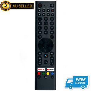 New Remote for CHIQ TV U50H10 U55H10 U43H10 CHANGHONG GOOGLE TV GCBLTVC0GBBT
