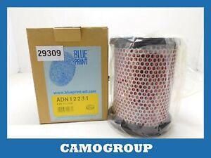 FILTRO ARIA AIR FILTER BLUE PRINT NAVARA PICK-UP ADN12231 165462S600