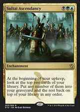 mtg budget SULTAI DECK black blue green Magic the Gathering card lot CLEARANCE