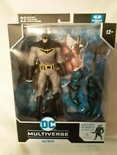 DC Multiverse ~ 7-INCH BATMAN (DARK NIGHTS: METAL) FIGURE ~ McFarlane Toys MIB