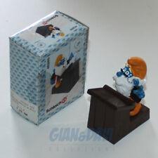 PUFFO PUFFI SMURF SMURFS SCHTROUMPF 4.0260 40260 Principal Nonno Maestro Box 7A