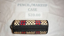 Handmade African Pencil/Makeup Case (UGBA1)