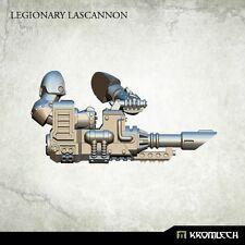 Kromlech BNIB Legionary Lascannon (3) KRCB161