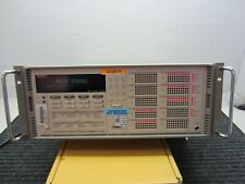 Keithley 7002 Switch System With5 Cards 1 70641 7057a And 3 7066 Multiplexer