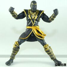 3.75in Inifinite Series Action Figure Ronin Toy