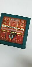 The Columbia Masters by Earth Wind & Fire  CD  VG