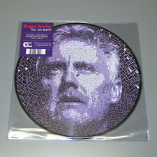 Queen Roger Taylor Fun On Earth Double Picture Disc LP Sealed Un-split Sleeve