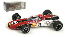 Spark 43IN68 Eagle MK IV #3 Winner Indy 500 1968 - Bobby Unser 1/43 Scale