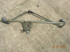 RENAULT MASTERwindscreen wiper motor linkage arms  Master LM35 DCI 2.2 diesel