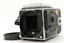 [Excellent+++++] Hasselblad 201F Film Camera + A12 Film Back from japan #443