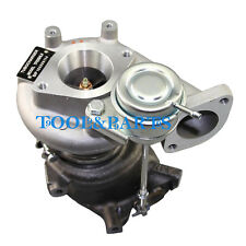 New Turbocharger for 2011-16 Nissan Juke with 1.6L MR16DDT Engine Turbo