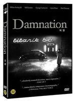 Kárhozat, Damnation - Béla Tarr, 1988 / NEW
