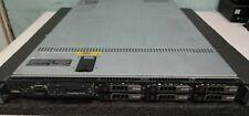 Dell PowerEdge R610 2x X5570 Quad Core 2.93 Ghz 16GB RAM /  6 HD 146GB   #T1