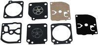 ZAMA Carburettor Diaphragm & Gasket Kit - GND-27 Fits HUSQVARNA 137 142