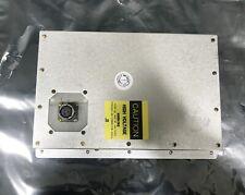 Regen Solution Inc  ECC1-1 NOVELLUS P/N 27-034079-01 ESC POWER SUPPLY