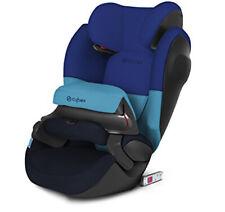Cybex Silver Pallas M-fix SL  Kinder-Autositz  (9-36 kg) mit Isofix, Blue Moon