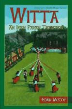 Witta: An Irish Pagan Tradition (Llewellyn's World Magic) by McCoy, Edain (Pa…