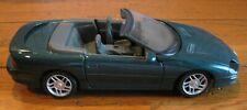 Chevy Camaro Z28 Convertible, 1:25, Maisto