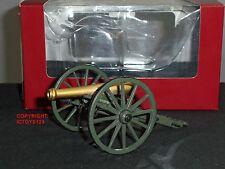 William Britain American Civil War 12 Pound Napoleon Cannon 31066