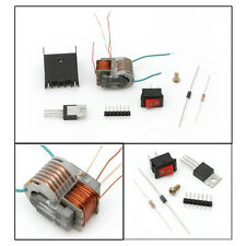 DIY Kit DC 15KV High Voltage Generator Inverter Electric Ignitor 18650 Battery