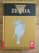 Guide Deluxe complet The Legend Zelda Collector - Nintendo NES (snes) FR