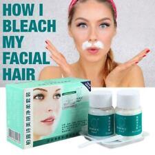 Nair Gentle & Effective Upper Lip Face Hair K8Q3 Cream Kit Removal H O6B7