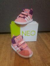 Original Adidas Neo Schuhe Gr.23