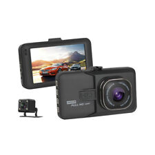 Free Freight DVR Dual Lens Dual Cam 1080P Full HD 170 Deg G-sensor Aussie Seller