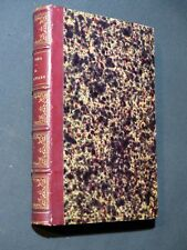 La Christiade, poème épique de M. J. Vida 1826 - 1ère traduction française RELIÉ