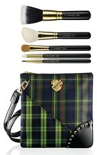 MAC TARTAN TALE BRUSH SET ❤︎ A LADY & HER TRICKS  ❤︎NEW IN BOX ❤︎LIMITED EDITION