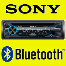 SONY Xplod MEX-N4200BT Bluetooth CD MP3 Car Stereo Radio USB Aux Input BRAND NEW